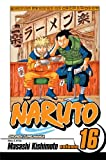 Kishimoto, Masashi: Naruto 16 (Turtleback School & Library Binding Edition) (Naruto (Pb))