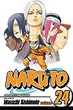 Kishimoto, Masashi: Naruto 24 (Turtleback School & Library Binding Edition) (Naruto (Pb))