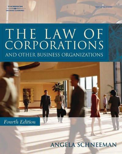 the-law-of-corporations-and-other-business-organizations