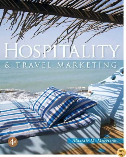 Hospitality and Travel Marketing (Travel and Touri