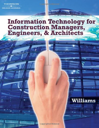 information-technologies-for-construction-managers-architects-and-engineers
