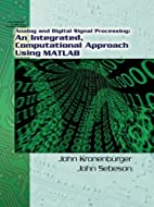 Analog & Digital Signal Processing by John…
