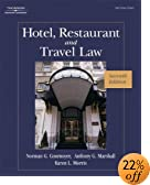 Hotel, Restaurant, and Travel Law, 7th Edition