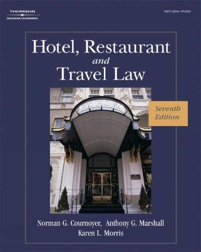 hotel-restaurant-and-travel-law-7th-edition