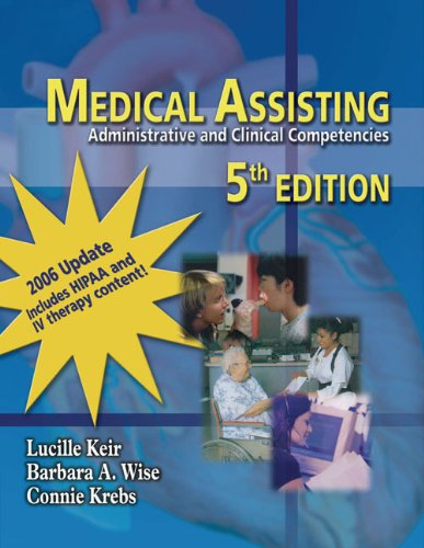 medical-assisting-administrative-clinical-competencies-2006-update-medical-assisting-administrative-clin-w-cd