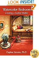 Watercolor Bedroom: Creating a Soulful Midlife