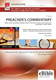 Ogilvie, Lloyd J.: The Preacher's Commentary