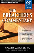 The Preacher's Commentary Series, Volume 23:…