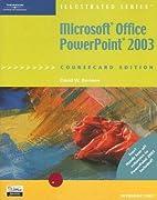 Microsoft Office PowerPoint 2003,…