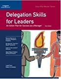 [???]: 50 Minute : Delegation Skills for Leaders, 3/E