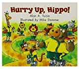 Various: Lbd G1b F Hurry Up Hippo! (Literacy by Design)