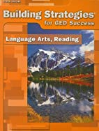 Building Strategies for GED Success:…