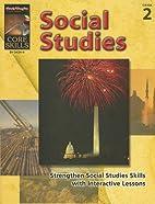 Core Skills: Social Studies: Reproducible…