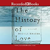 Nicole Krauss: The History of Love