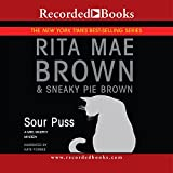 Brown, Rita Mae: Sour Puss (Mrs. Murphy Mysteries)