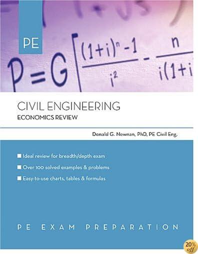 Civil  Engineering: Economics Review