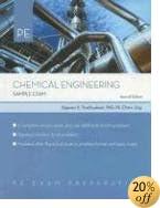 Chemical Engineering: Sample Exam (PE Exam Preparation)