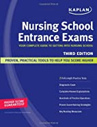 Kaplan Nursing School Entrance Exams (Kaplan…