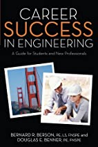 Career Success in Engineering: A Guide for…