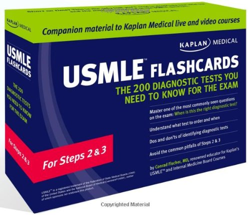kaplan-medical-usmle-flashcards-the-200-diagnostic-tests-you-need-to-know-for-the-exam-for-steps-2-3