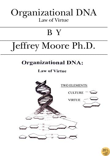 Organizational DNA: Law of Virtue