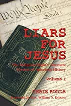 Liars for Jesus: The Religious Right's…