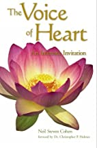 The Voice of Heart: An Intimate Invitation…