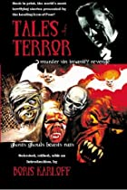 Tales of Terror by Boris Karloff