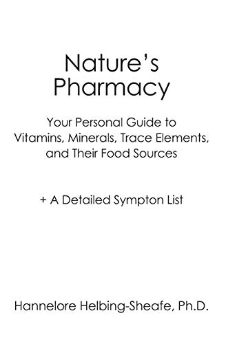 natures-pharmacy-your-personal-guide-to-vitamins-minerals-trace-elements-their-food-sources-a-detailed-sympton-list