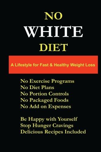 no-white-diet