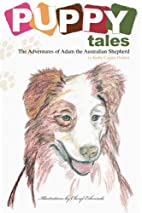 Puppy Tales: The Adventures of Adam the…