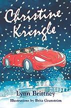 Christine Kringle by Lynn Brittney