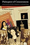Shapiro, Michael: Palimpsest of Consciousness: Authorial Annotations of My Wife the Metaphysician, or Lady Murasaki's Revenge