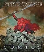 Star Wars Art: Comics by Douglas Wolk