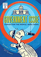 Government Issue: Comics for the People,…