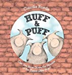Huff & Puff: Can You Blow Down the Houses of…