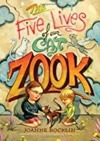 The Five Lives of Our Cat Zook by Joanne…