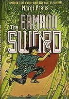 The Bamboo Sword by Margi Preus