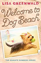 Welcome to Dog Beach: The Seagate Summers…
