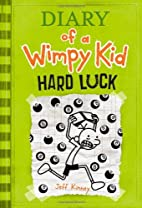 Diary of a Wimpy Kid: Hard Luck by Jeff…
