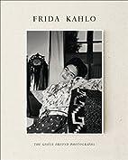 Frida Kahlo: The Gisèle Freund…