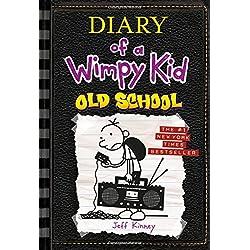 Diary Of A Wimpy Kid Esperanto
