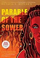 Parable of the Sower:  A Graphic Novel…