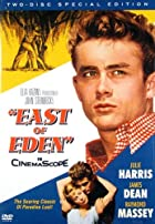 East of Eden by Elia Kazan