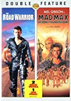 Double Feature - The Road Warrior / Mad Max:…