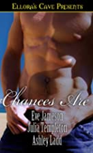 Chances Are by Eve Jameson