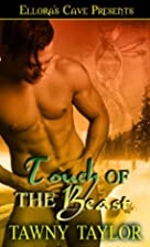 Touch of the Beast by Tawny Taylor