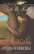 Initiation by Ruth D. Kerce