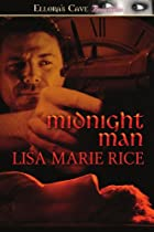 Midnight Man – tekijä: Lisa Marie Rice