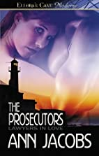 The Prosecutors (Omnibus 2-in-1) by Ann…